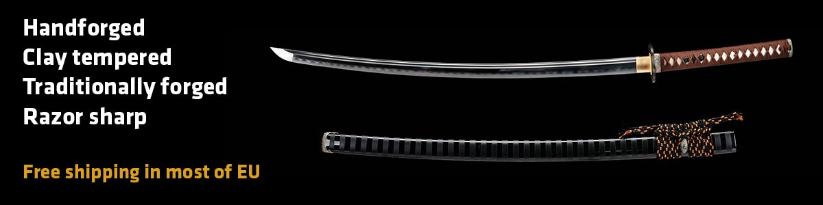 BushiSwords - The best Traditionally forged Japanese swords in the world